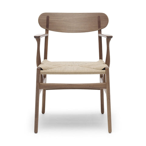Carl Hansen - CH26 Dining Chair - Lekker Home