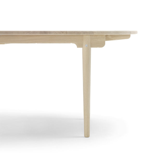 Carl Hansen - CH338 Dining Table - Lekker Home - 2