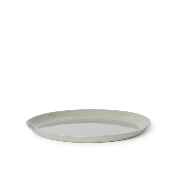 MUD Australia - MUD Small Cheese Platter - Ash / One Size - Lekker Home