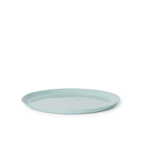 MUD Australia - MUD Small Cheese Platter - Blue / One Size - Lekker Home