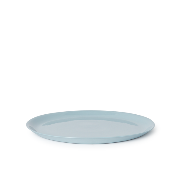 MUD Australia - MUD Small Cheese Platter - Duck Egg / One Size - Lekker Home