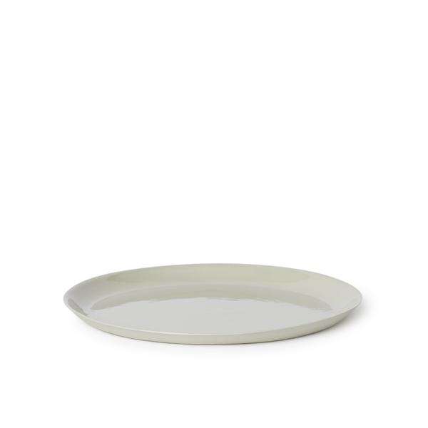 MUD Australia - MUD Small Cheese Platter - Dust / One Size - Lekker Home