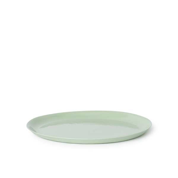 MUD Australia - MUD Small Cheese Platter - Pistachio / One Size - Lekker Home