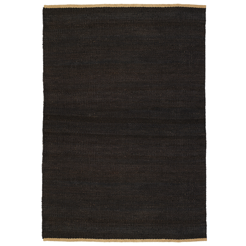 Nest Weave Rug | Charcoal | Armadillo & Co.