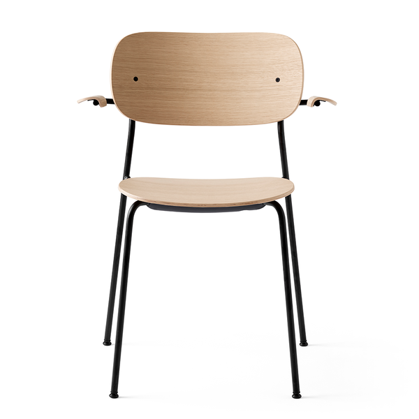 Menu A/S - Co Armchair - Natural Oak / One Size - Lekker Home