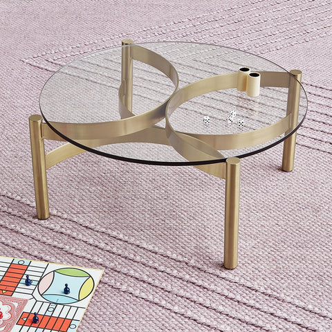 Gus Modern - Compass Coffee Table - Lekker Home