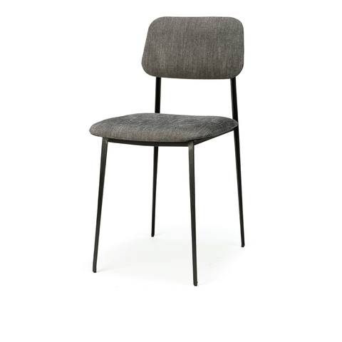 Ethnicraft NV - DC Dining Chair - Lekker Home