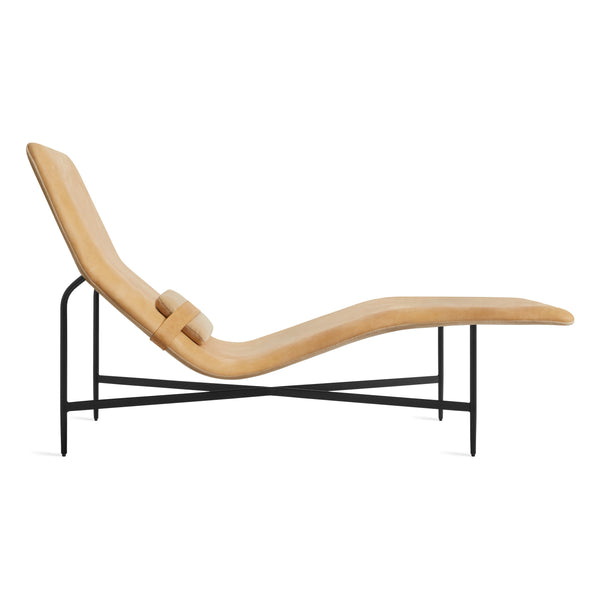 Blu Dot - Deep Thoughts Chaise - Lekker Home