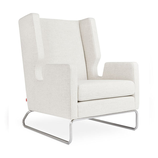 Gus Modern - Danforth Chair - Huron Ivory / One Size - Lekker Home