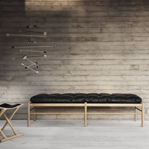Carl Hansen - OW150 Colonial Daybed - Lekker Home - 3