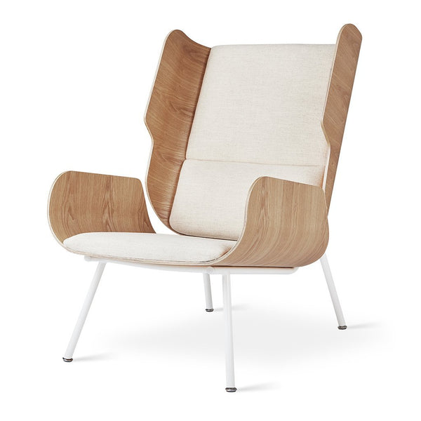 Gus Modern - Elk Chair - Huron Ivory / One Size - Lekker Home
