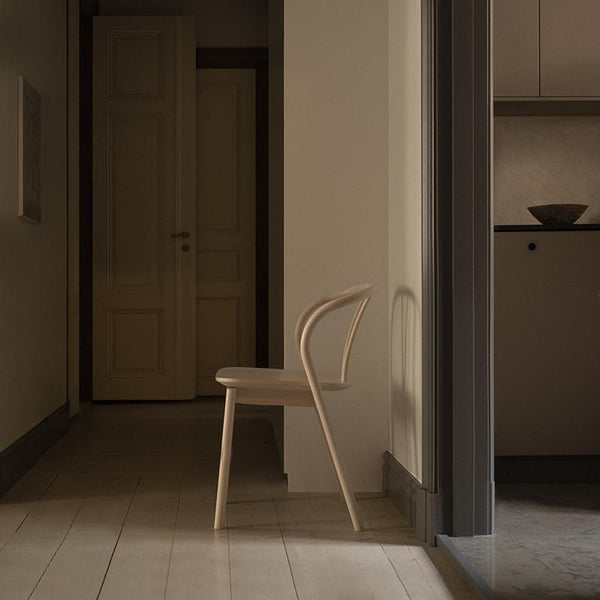 L. Ercolani - Flow Chair - Lekker Home