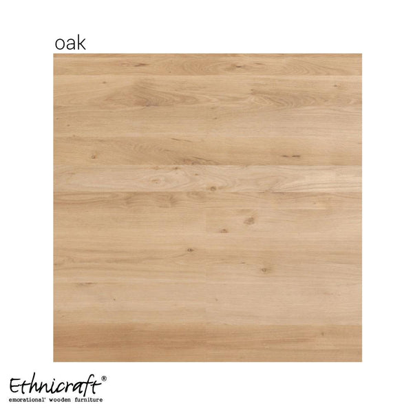 Ethnicraft NV - Whitebird TV Cupboard - Lekker Home