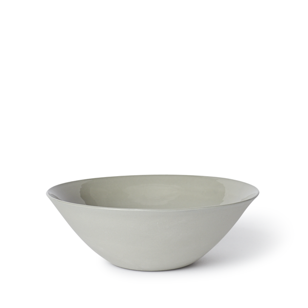 Flared Cereal Bowl | Ash | MUD Australia