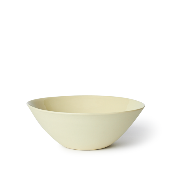 Flared Cereal Bowl | Citrus | MUD Australia