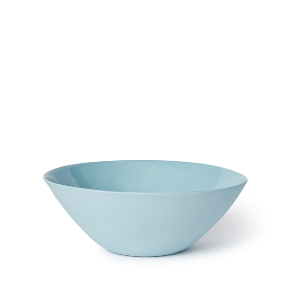 Flared Cereal Bowl | Duck Egg | MUD Australia