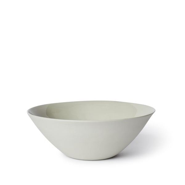 Flared Cereal Bowl | Dust | MUD Australia