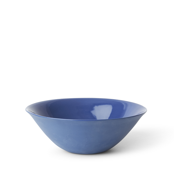 Flared Cereal Bowl | Ink | MUD Australia