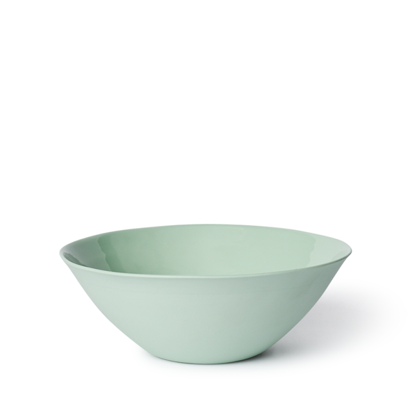 Flared Cereal Bowl | Pistachio | MUD Australia