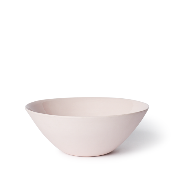 Flared Cereal Bowl | Pink | MUD Australia