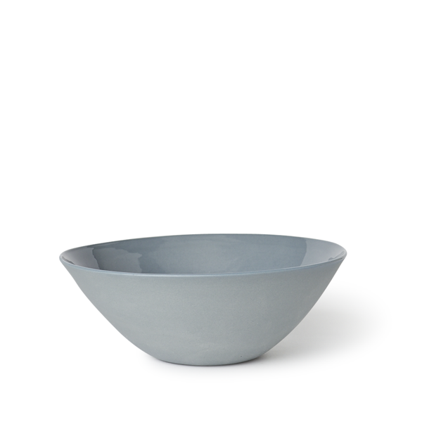 Flared Cereal Bowl | Steel | MUD Australia