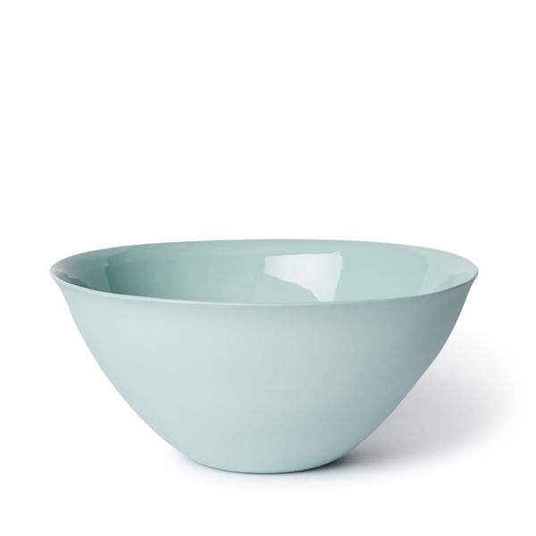 Large Flared Bowl | Blue | MUD Australia