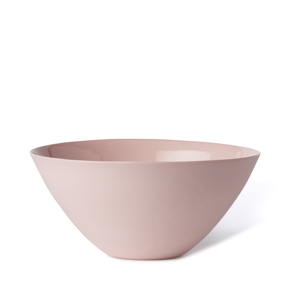 Large Flared Bowl | Blossom | MUD Australia