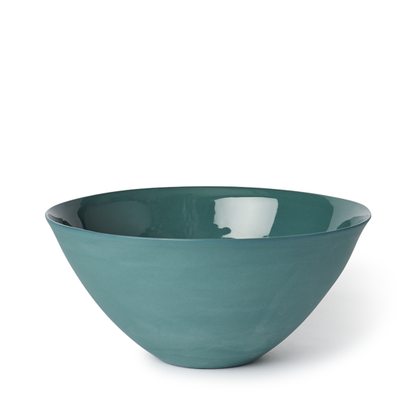 Large Flared Bowl | Bottle | MUD Australia