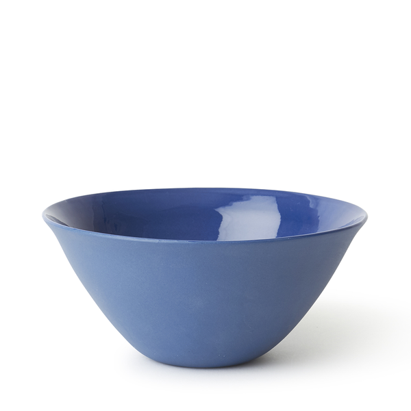 Large Flared Bowl | Ink | MUD Australia