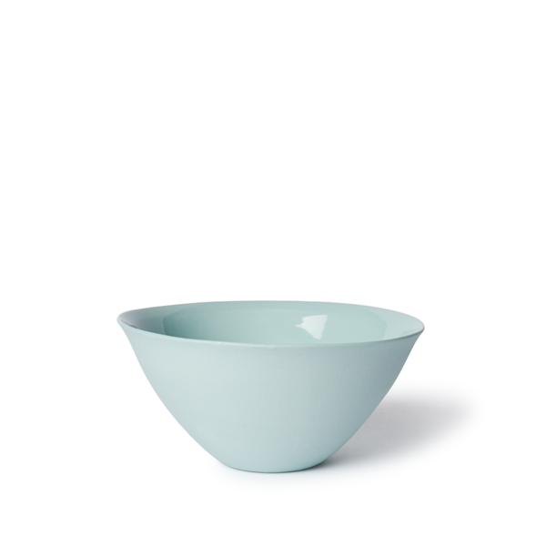 Medium Flared Bowl | Blue | MUD Australia