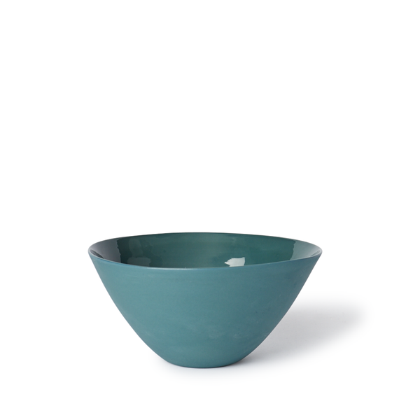 Medium Flared Bowl | Bottle | MUD Australia