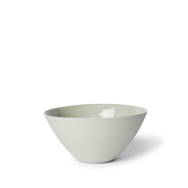 Medium Flared Bowl | Dust | MUD Australia