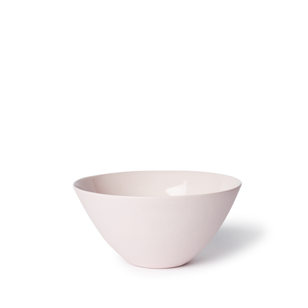 Medium Flared Bowl | Pink | MUD Australia