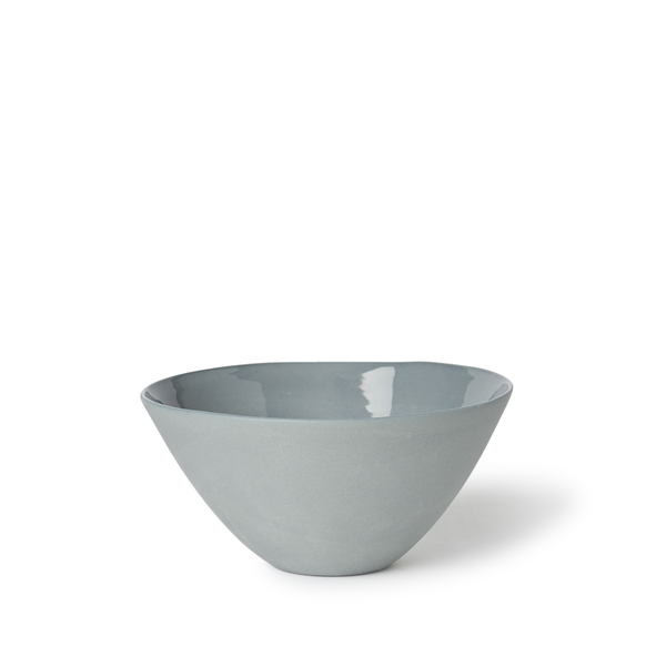 Medium Flared Bowl | Steel | MUD Australia