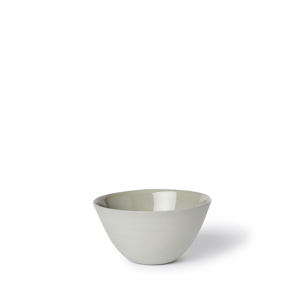 Small Flared Bowl | Ash | MUD Australia