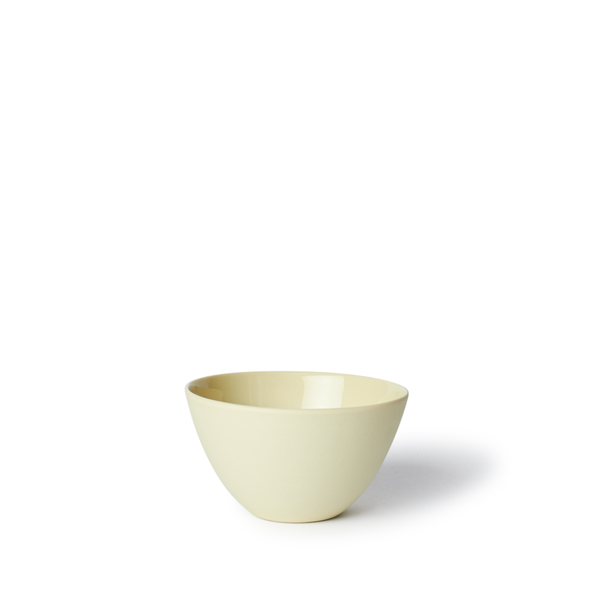 Small Flared Bowl | Citrus | MUD Australia