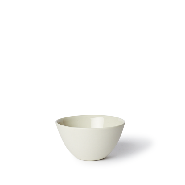 Small Flared Bowl | Milk | MUD Australia