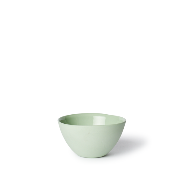Small Flared Bowl | Pistachio | MUD Australia