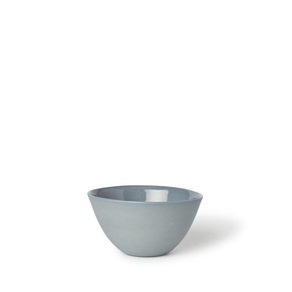 Small Flared Bowl | Steel | MUD Australia