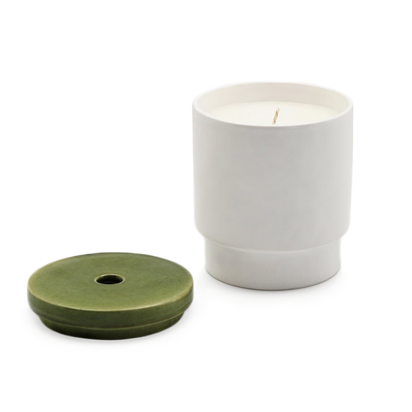 Night Space - Forest Warm Earth Candle - Lekker Home