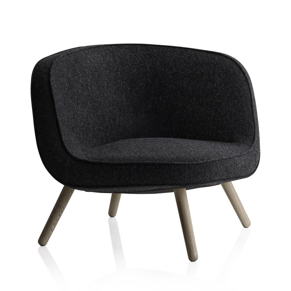 Fritz Hansen - Via 57™ Lounge Chair - Lekker Home - 6
