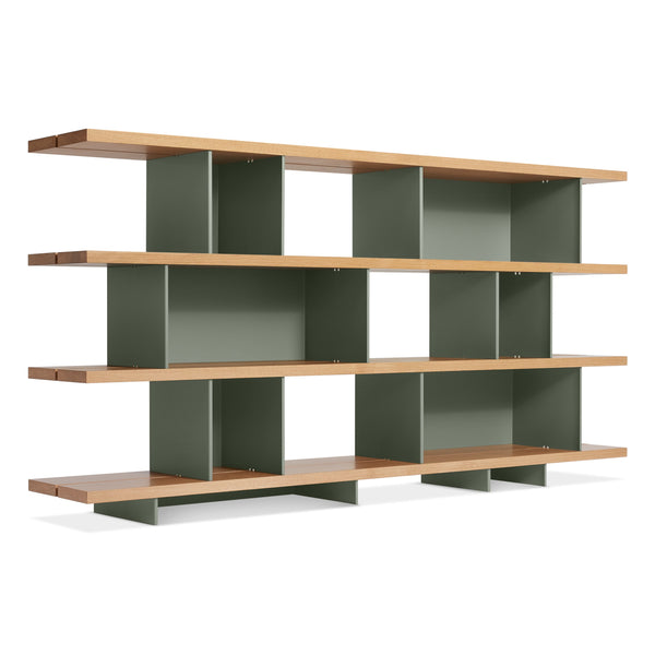 Blu Dot - Happy Day Shelving - Lekker Home