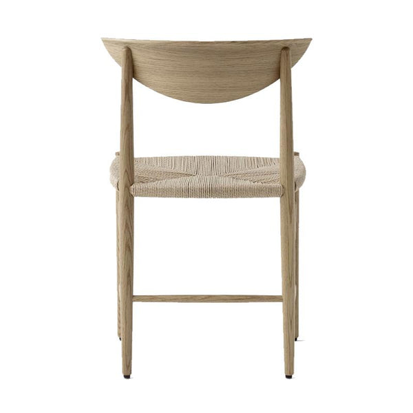 &Tradition - HM3 Drawn Chair - Lekker Home