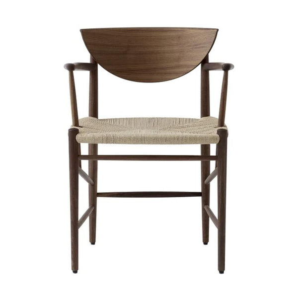 &Tradition - HM4 Drawn Armchair - Lekker Home