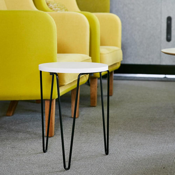 Hairpin Stacking Table