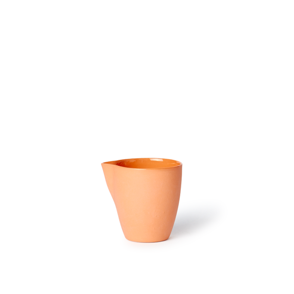 Medium Jug | Orange | MUD Australia