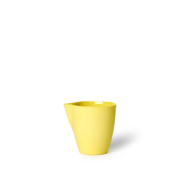 Medium Jug | Yellow | MUD Australia