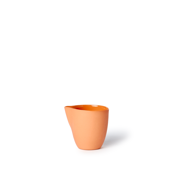 Small Jug | Orange | MUD Australia