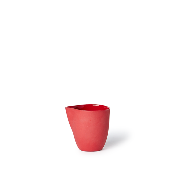 Small Jug | Red | MUD Australia