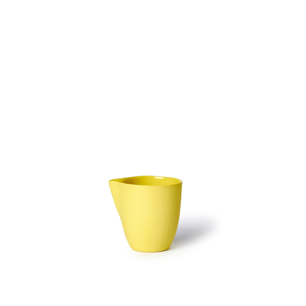 Small Jug | Yellow | MUD Australia